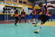Municipal de Futsal inicia com decisão de título