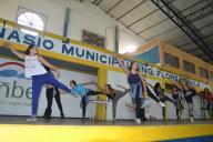 Iniciadas atividades do Centro Esportivo Estudantil