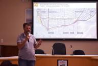 Plano de Urbanização da orla do Rio Tramandaí foi debatido