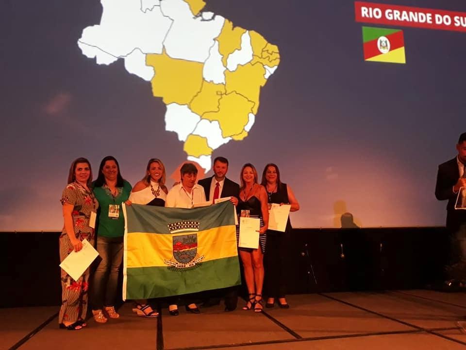 Mais quatro escolas de Imbé recebem certificação da UNESCO