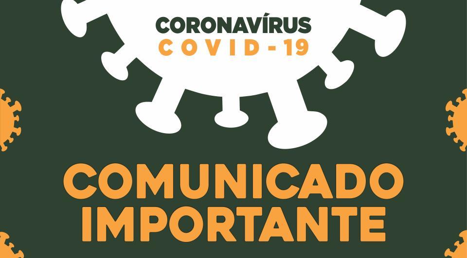 Atenção para mudanças no atendimento do CRAS durante a pandemia da Covid-19