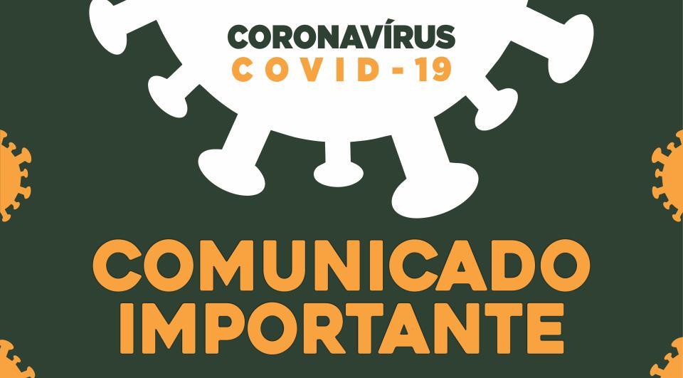 Coronavírus: Imbé confirma mais dois casos em pacientes que não estão na cidade