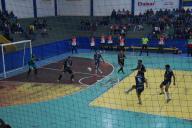 Última rodada do Municipal de Futsal 2019 inicia hoje
