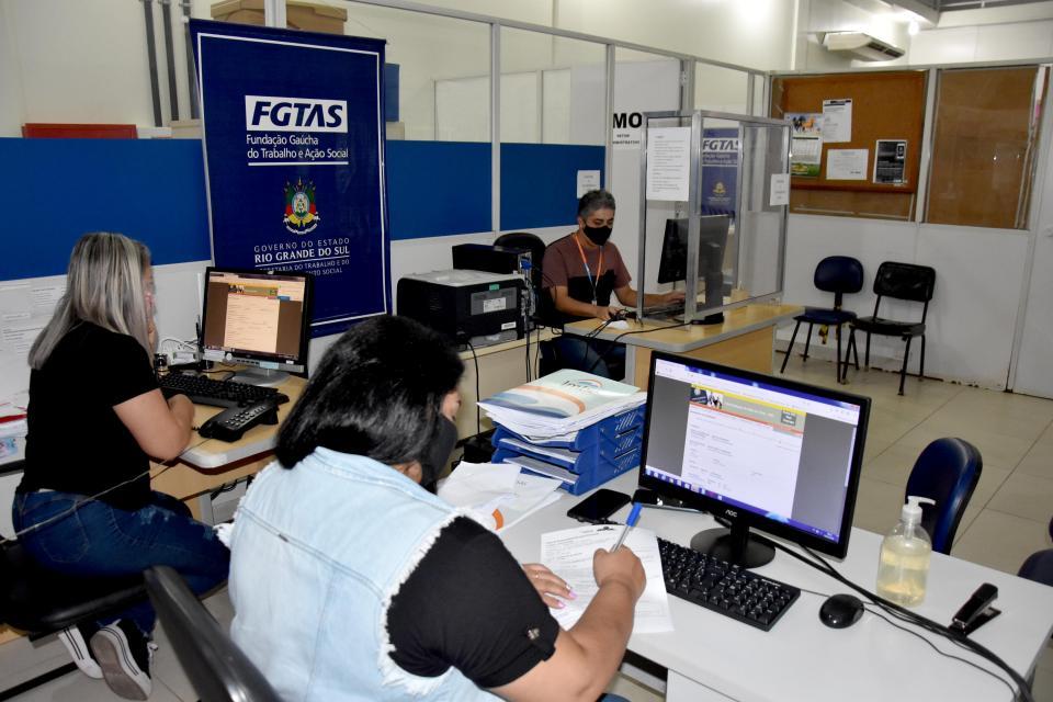 Sine de Imbé e Asun oferecem mais de 90 vagas de trabalho