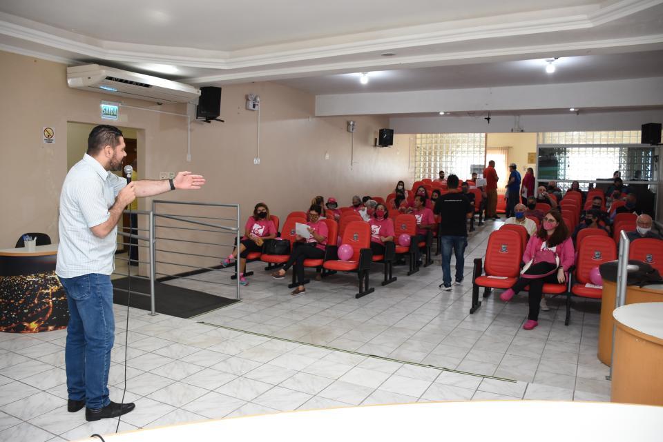 Consulta Popular define projetos que representam Imbé no Conselho Regional de Desenvolvimento