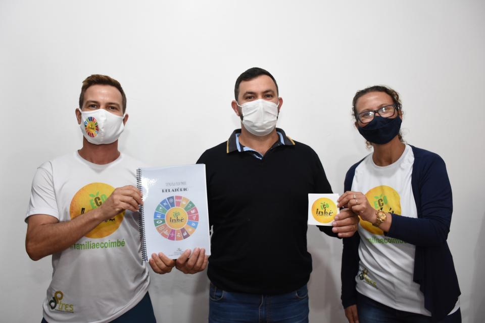 Semana Eco Imbé apresenta resultados positivos