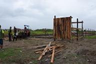 Prefeitura desocupou área no balneário Marisul
