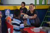 Encontro do PIM contou com festa para crianças
