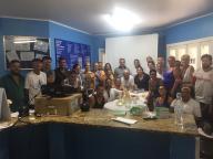 ESF lançou Grupo de Hiperdia