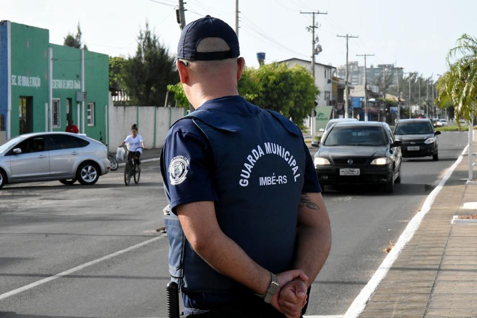Saiba em quais situações a Guarda Municipal deve ser chamada