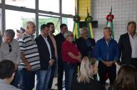 Pierre elogiou empenho da Prefeitura de Osório