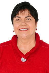 Maria Luiza Moretzsohn Gonçalves Ramos <br />Foto: Ivan de Andrade