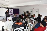 SEMDHI realizou ações nos 12 anos da Lei Maria da Penha