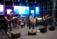 Banda de Imbé participa do programa Release Showlivre