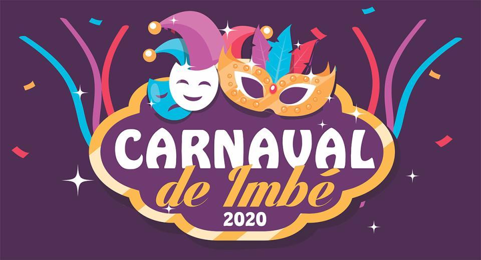 Programação do Carnaval de Imbé inicia nesta sexta-feira