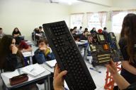 Lixo eletrônico no destino certo: SEMMAPA lança projeto Caix