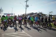 Corrida e Passeio Ciclístico pós evento