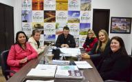 Prefeitura construirá complexo de educação em Albatroz