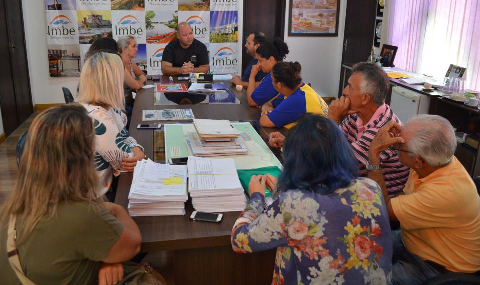 Iniciam tratativas para criação do Fundo Municipal da Criança e do Adolescente