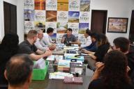 SIM foi tema de reunião na Prefeitura