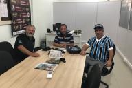 Reunião debateu Municipal de Futsal