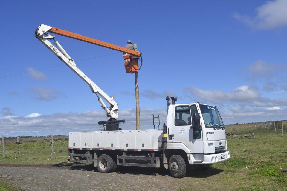 SMOV realiza 700 atendimentos de serviços elétricos em agosto