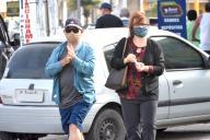 Uso de máscara é obrigatório em Imbé