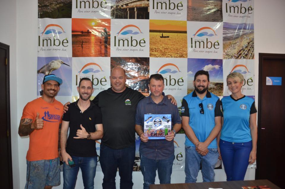 Consulados do Grêmio de Imbé e Tramandaí divulgam 2° Rústica Tricolor