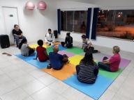 Workshop de Defesa Pessoal finalizou Março Lilás